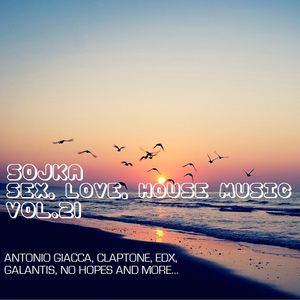 SOJKA - SEX, LOVE & HOUSE MUSIC 21 (19.01.2017)
