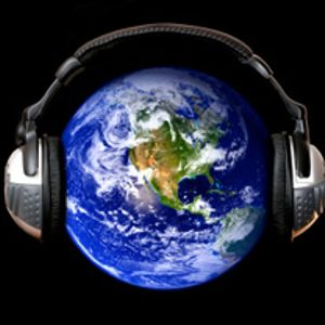 Alex Mark - The World Is Listening