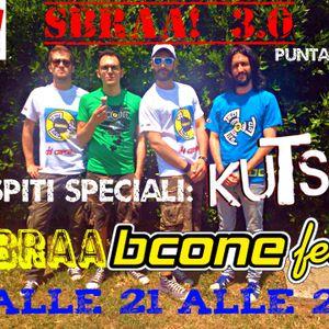 SBRAA! 03X20 - SBRAAFEST