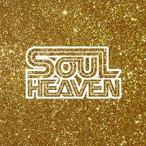 Tony Humphries Live Soul Heaven Matter London 28.3.2009 cd1