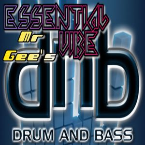 Mr Gee's Essential Vibe Show 21st November / D&B Business With Jarod Atkinson & Milli Cooper.