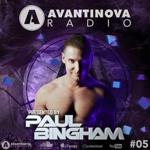 AVANTINOVA RADIO #05