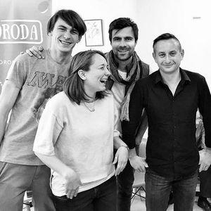 Сергій Жадан / Radio SKOVORODA