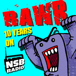 10 Years on NSB Radio Vol 1 by Jim Random