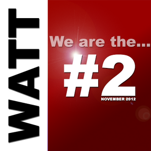 WATT (We Are The Trance) - We Are The... #2 (November 2012)