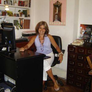 Entrevista: Patricia Nobilia, Lic. en arte