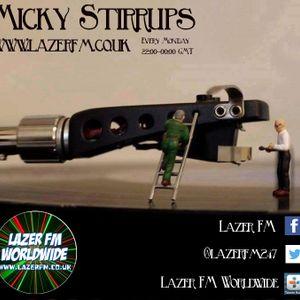 Micky's Monday Mixdown 001