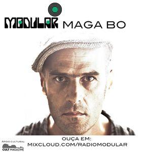 Modular#42 - Maga Bo