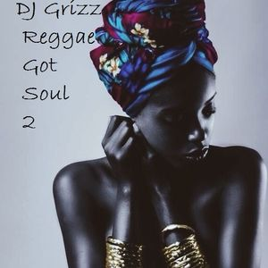 Reggae Got Soul 2