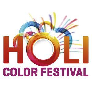 Rex Kramer - Holi Color Festival Obernburg 2015