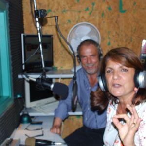QUI RADIO IN..INTERVISTA MARIA GRAZIA LALA 25 GIUGNO 2012