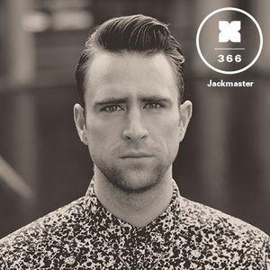 Podcast 366: Jackmaster