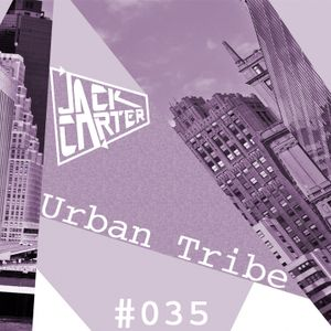 Jack Carter - Urban Tribe #035