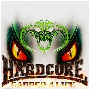 hardcore für echte gabber (Dj LostAngel vs Mia Mainiak van hakke mix) 2014