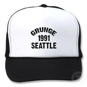 Podcast PCP - Grunge