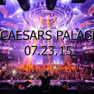 Caesars Palace: DJ SEAN PATRICK 07/23/15