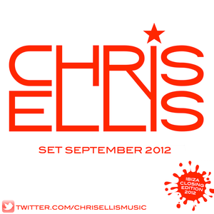 Chris Ellis - Set September (Ibiza Closing Set 2012)
