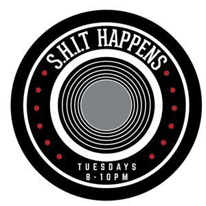 SHiT Happens Radio 8-7-18 w/ TyTeon Vevo