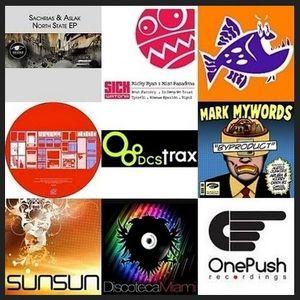 Tunnel FM Promo Mix - July 2011