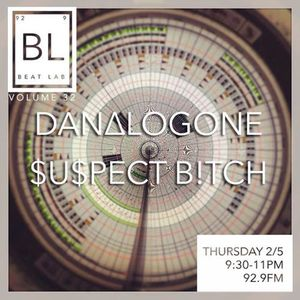 Danalogone  I  Beat Lab 32