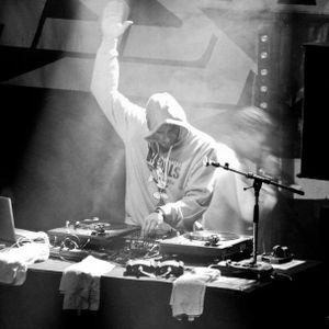 DJ Duke 60 Minutes Live February 2012 (Only On Vinyls)