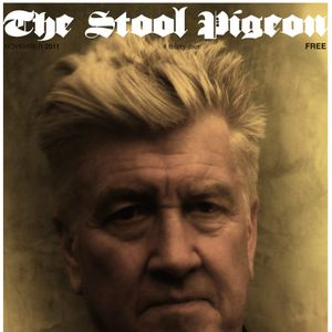 Stool Pigeon Issue 34 Mixtape