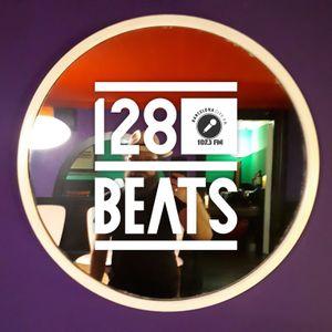 128Beats @ barcelonaCityFm.com 08.12.2018