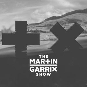 Martin Garrix - The Martin Garrix Show 134
