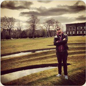 DJ Set. Recorded in Edinburgh, April 2013.