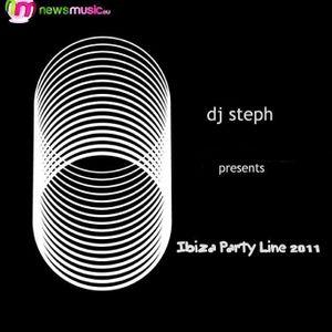 Dj Steph - Ibiza Party Line Volume 5