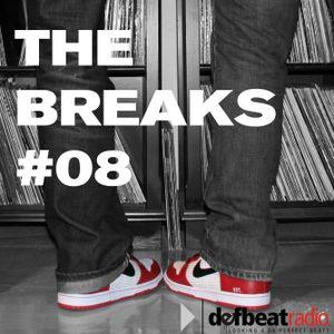 The Breaks #8
