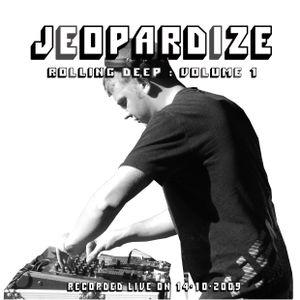 Rolling Deep : Volume 1