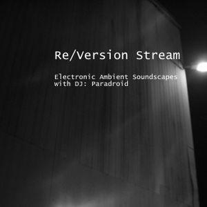 Re/Version Stream (25)
