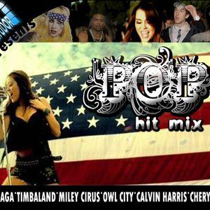 Tudor M - Pop Hit Mix