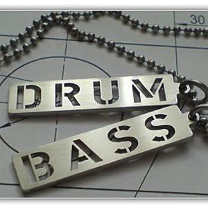 "DJ Bruce B presents ""Liquid Sessions"""