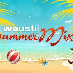 WaustiJ - Summer Mixa 2018