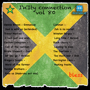 I'n'Ity connection vol 80