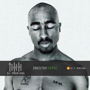 Best Of Tupac Mix @DJ_PMontana