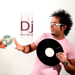 """COCKTAIL 2 - Compilation """"HOUSE"""" mixed by DJ BASE SHAKER"""
