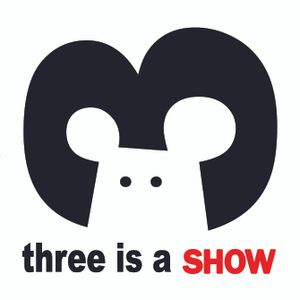 3 IS A SHOW - 17.01.2011 - The one and only 3 Is A Crowd podcast/broadcast
