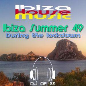Ibiza Summer 49 - During the lockdown