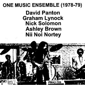 PMA2-789 One Music Ensemble (1978-79) track 4 Venus Enters (Panton)
