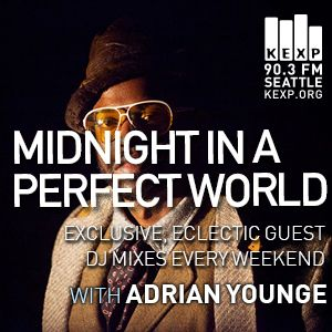 KEXP Presents Midnight In A Perfect World with Adrian Younge