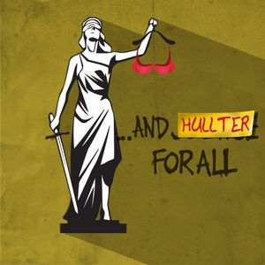 ...And Hullter For All #7