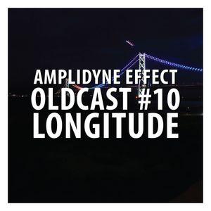 Oldcast #10 - Longitude (02.26.2011)