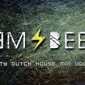Dirty Dutch House Mix Vol.3 - DJ 3MBEE (2013)