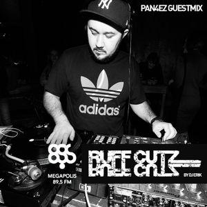 Dj Erik - Ruff Cutz (PAN4EZ Guestmix) @ Megapolis 89.5 Fm 23.04.2017