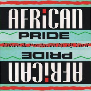 African Pride #2 [DjYard]