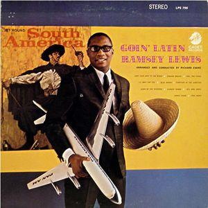 Ramsey Lewis - Goin' latin 1966