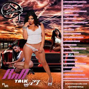 RNB TALK VOL 23